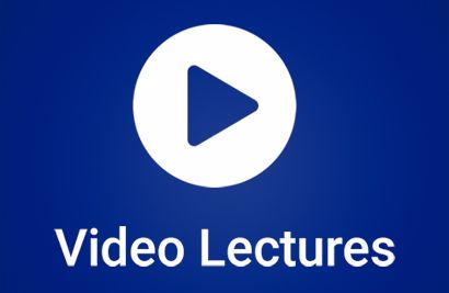 Picture for category Video Lectures