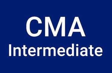 Picture for category CMA INTERMEDIATE